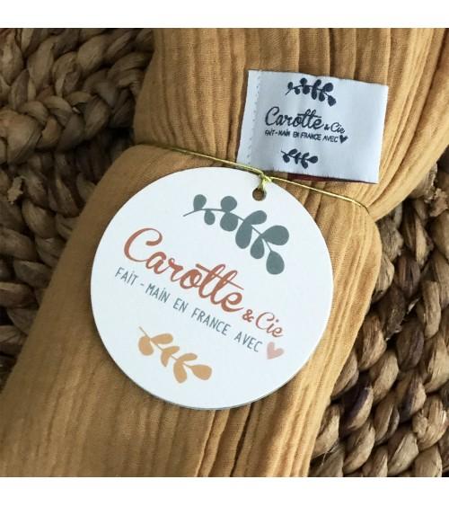 Maxi lange uni - Carotte et Cie