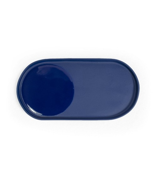 LAGO Vide Poche Bleu - Piama Design
