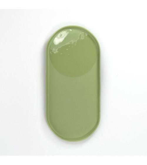 LAGO Grand Vide Poche Vert - Piama Design