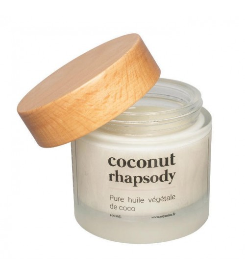 Coconut rhapsody - My Mira