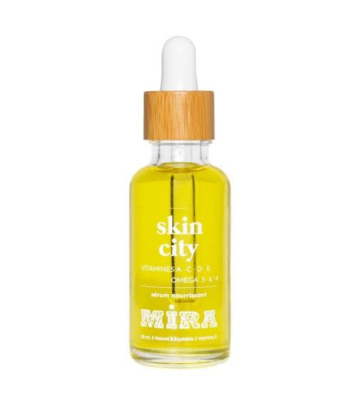Skin city - My mira