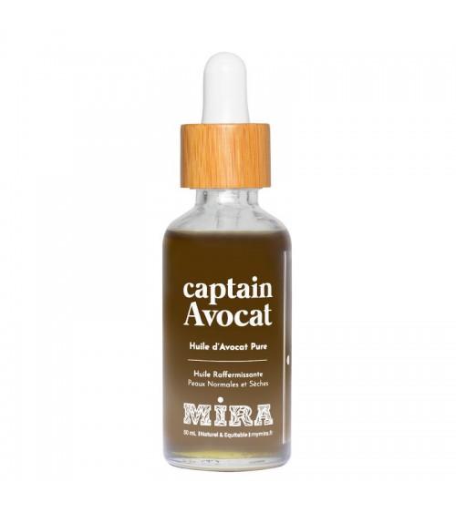 Captain avocat - My Mira