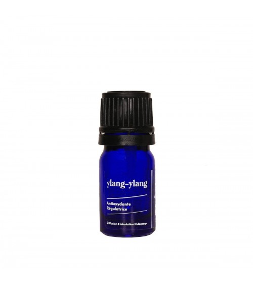 Huile essentielle d'ylang ylang complète - My Mira