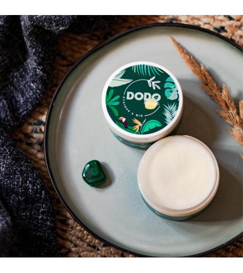 Crème visage et corps au beurre de karité bio - Dodo House