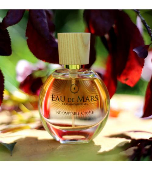 INDOMPTABLE CYBELE - Eau de Parfum - Aimée de Mars