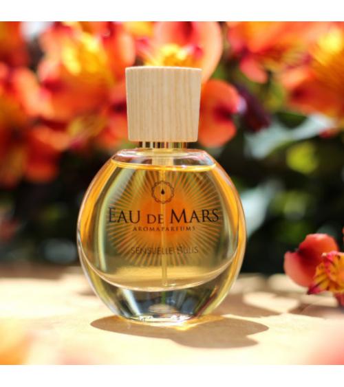 SENSUELLE SULIS - Eau de Parfum - Aimée de Mars