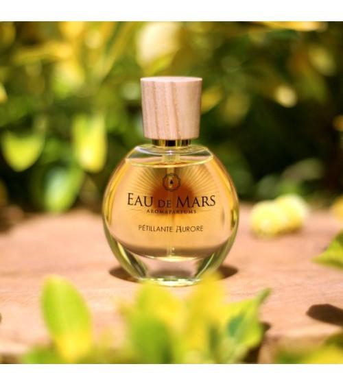 PETILLANTE AURORE - Eau de Parfum - Aimée de Mars