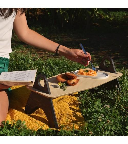 Table de Pique-Nique MEZZE - Piama Design