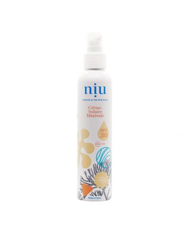 Crème solaire NIU - SPF30 - 100ml Niu