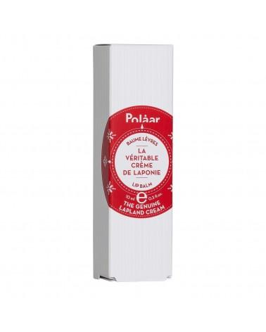Baume Lèvres aux baies arctiques - La Véritable Crème de Laponie - Polaar
