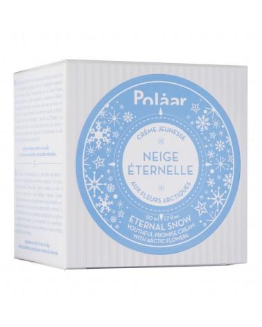 Crème Jeunesse aux fleurs arctiques - Neige éternelle - Polaar
