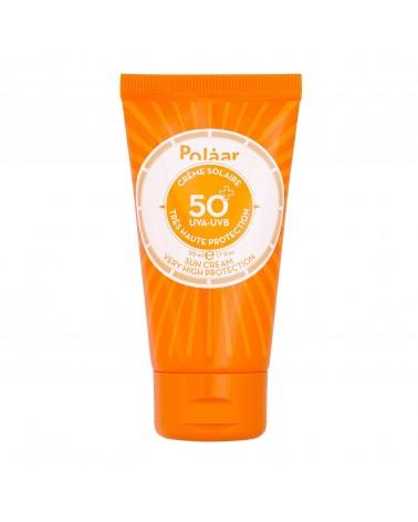 Crème solaire SPF50+ - Polaar